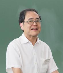 日本出版学会会長・日本大学教授 塚本晴二朗